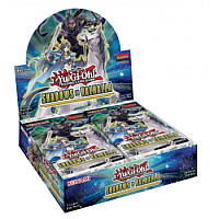Shadows in Valhalla - Booster Display (24 Packs)