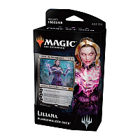 Core Set 2019 Planeswalker Deck: Liliana