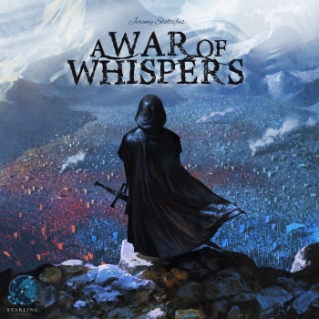 A War of Whispers_boxshot