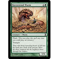 Havenwood Wurm