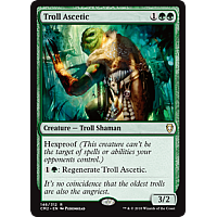Troll Ascetic