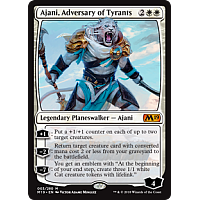 Ajani, Adversary of Tyrants