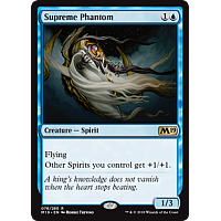 Supreme Phantom