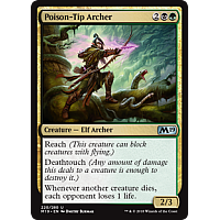 Poison-Tip Archer