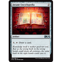 Arcane Encyclopedia