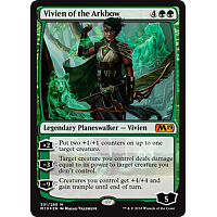 Vivien of the Arkbow ( Planeswalkerdeck )