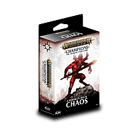 Warhammer Age of Sigmar: Champions TCG - Chaos Campaign Deck