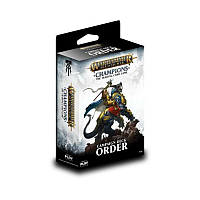 Warhammer Age of Sigmar: Champions TCG - Order Campaign Deck