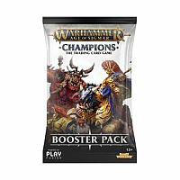 Warhammer Age of Sigmar: Champions TCG - Booster