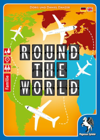 Round The World_boxshot
