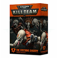 Warhammer 40,000: Kill Team - The Writhing Shadow