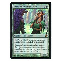 Immaculate Magistrate (Duels of the Planeswalkers)