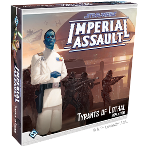 Star Wars: Imperial Assault - Tyrants Of Lothal_boxshot