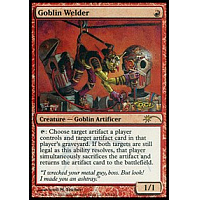 Goblin Welder ( Judge Foil )