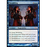 Morphling( Judge Foil )