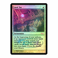 Land Tax ( Judge Foil )