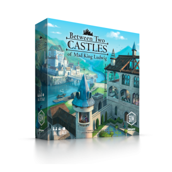 Between Two Castles of Mad King Ludwig_boxshot