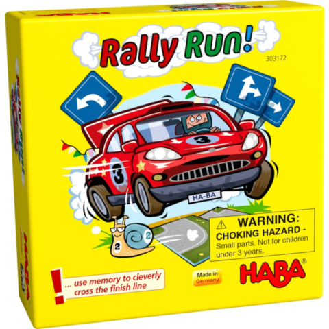 Rally Run!_boxshot