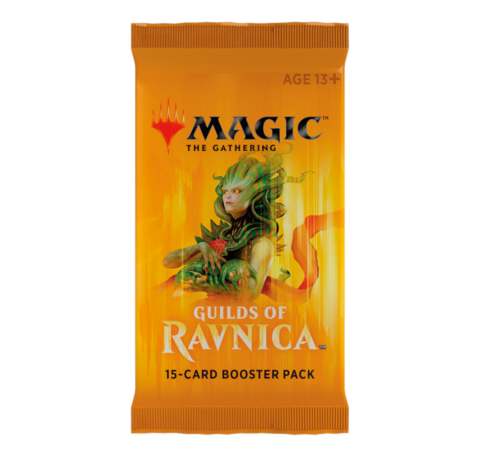 Guilds of Ravnica booster_boxshot