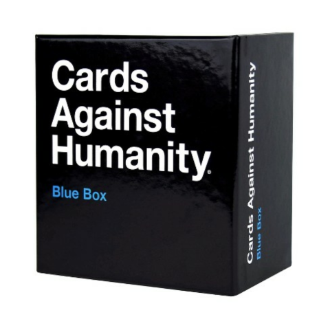 Cards Against Humanity: Blue Box Expansion_boxshot