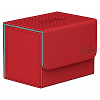 Ultimate Guard SideWinder 80+ Red