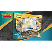 Dragon Majesty - Premium Powers Collection