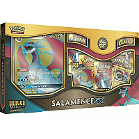 Dragon Majesty Special Collection: Salamence-GX