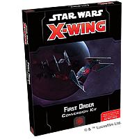 Star Wars: X-Wing Second Edition - First Order Conversion Kit