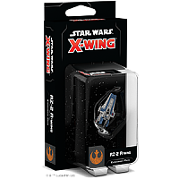 Star Wars: X-Wing Second Edition - RZ-2 A-Wing Expansion Pack