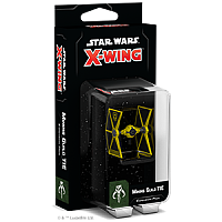 Star Wars: X-Wing Second Edition - Mining Guild TIE Expansion Pack