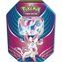 2018 Fall TIN Evolution Celebration: Sylveon-GX