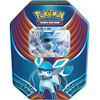 2018 Fall TIN Evolution Celebration: Glaceon-GX