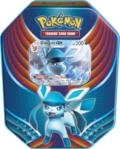 2018 Fall TIN Evolution Celebration: Glaceon-GX_boxshot