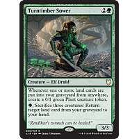 Turntimber Sower
