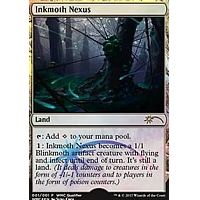 Inkmoth Nexus ( Foil ) (WMC Qualifier)