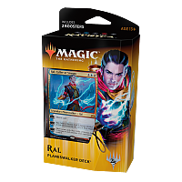 Guilds of Ravnica Planeswalker Deck: Ral