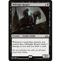 Midnight Reaper ( Foil )