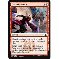 Gravitic Punch