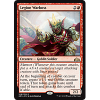 Legion Warboss (Prerelease)
