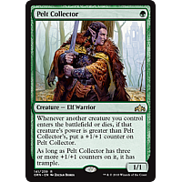Pelt Collector ( Foil )