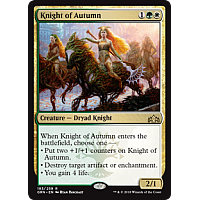 Knight of Autumn (Prerelease)