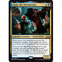 Lazav, the Multifarious (Prerelease)