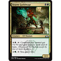 Swarm Guildmage