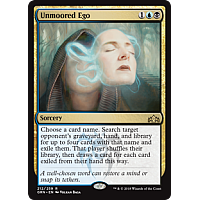 Unmoored Ego ( Foil )