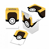 UP - Full View Deck Box - Pokémon Ultra Ball