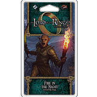 Lord of the Rings: The Card Game: Fire in the Night