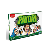 Payday (Eng)