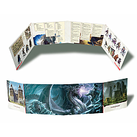 Dungeons & Dragons – Dungeon Master's Screen; Tyranny Of Dragons