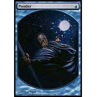 Ponder (Player Rewards) (Textless)