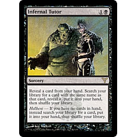 Infernal Tutor
